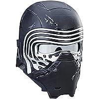 Star Wars - Máscara electrónica de Kylo Ren, episodio 8 (Hasbro C1428EU4)
