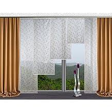 suchergebnis auf f r schiebevorhang kurze fenster. Black Bedroom Furniture Sets. Home Design Ideas