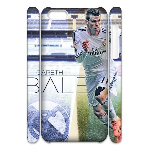 LP-LG Phone Case Of Gareth Bale For Iphone 4/4s [Pattern-6] Pattern-1