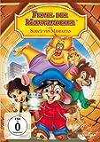 Feivel, der Mauswanderer 3: Der Schatz von Manhattan