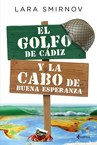 El Golfo de Cádiz y la Cabo de Buena Esperanza: 2 (Erótica)
