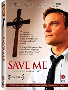 Save Me [DVD] [2007] [Region 1] [US Import] [NTSC]