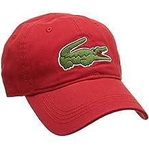 Lacoste Rk8217 - Gorra de béisbol Hombre