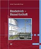 Baubetrieb - Bauwirtschaft