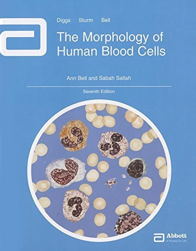 morphology-of-human-blood-cells-by-ann-bell-2005-06-15