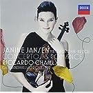 Mendelssohn : Concerto Op.64 - Bruch : Romance - Concerto N�1 Op.26