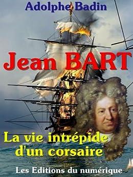 Jean Bart par [Badin, Adolphe]