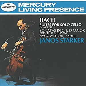 Cellosuiten+Cellosonaten