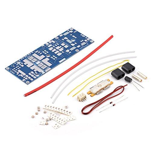 Mootea DIY Leistungsverstärker 170W 80-180MHZ FM VHF Hochfrequenzverstärker Board Kit -