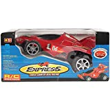 Planet Of Toys Single Function Remote Control Racing Car For Kids, Children