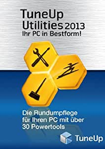Tune Up Utilities 2013 [Download]