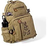 The Last Of US Backpack - Ellie Messenger Bag - Official Naughty Dog