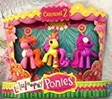 Lalaloopsy Ponies - Carousel 2 (3 Pack)