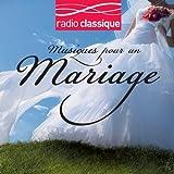 Musiques pour un mariage...