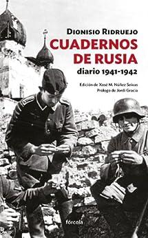 Cuadernos de Rusia (Spanish Edition) von [Ridruejo, Dionisio]