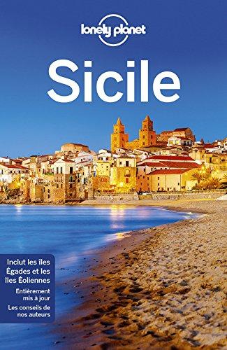 Sicile - 5ed par Lonely Planet LONELY PLANET
