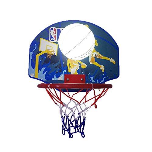 LEILEI LED Nordeuropa Kreativität Basketball Wandleuchte Glas Wandleuchte Bar Cafe Restaurant Junge Schlafzimmer Bett Holzwand Leuchte E27base