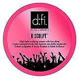 D:FI D:Sculpt. Crème Sculptante Fixation Forte Faible Brillance, 75g