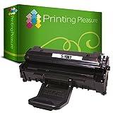Printing Pleasure Toner kompatibel für Samsung ML-1640 ML-1641 ML-1642 ML-1645 ML-2240 ML-2241 - Schwarz, hohe Kapazität