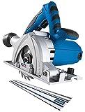 Scheppach Tauchsäge PL 55Set Set 160mm 1x 700mm Schiene [1] (steht zertifiziert)