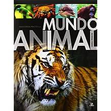 Enciclopedia práctica del mundo animal (Historia Natural, Band 1)
