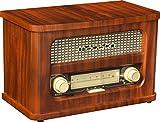 Madison 10-5565MA MAD-RETRORADIO Radio