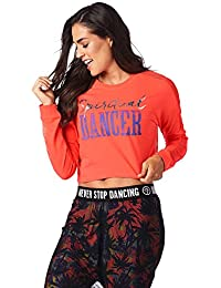 Amazon.fr   Zumba Fitness   Vêtements 09d9994cc43