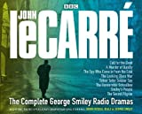 Picture Of The Complete George Smiley Radio Dramas (BBC Radio 4 Dramatisations)