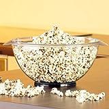 Rosenstein & Söhne Profi-Popcorn-Maschine - 3