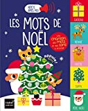 Telecharger Livres Les mots de Noel (PDF,EPUB,MOBI) gratuits en Francaise