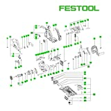 Festool Einlage SYS - RS 300 EQ