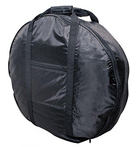 Cora 000158153 Borsa Porta-Ruota, Misura Media, Diametro 58 cm, Altezza 20 cm