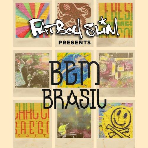 Samba Do Mundo (Fatboy Slim Presents Gregor Salto) [Featuring Saxsymbol & Todorov] [feat. Todorov]