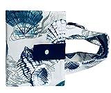 Tasche für den Schönfelder - Muscheln