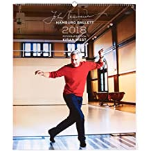 John Neumeier Hamburg Ballett 2018: Kalender Hamburg Ballett 2016