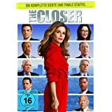 The Closer - Die komplette siebte Staffel