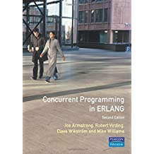 Concurrent Programming in Erlang (2nd Edition)