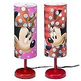 Best Disney Lampes de table - Minnie Maus Nachttischlampe (29 cm) Review