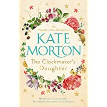 The Clockmaker's Daughter (English Edition)