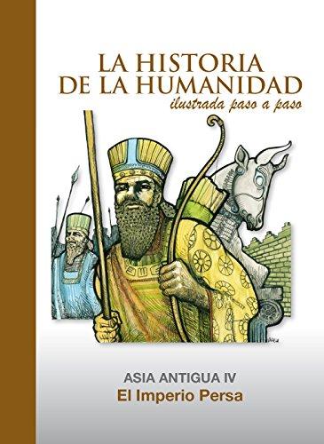 El Imperio Persa por Daniel Mallo