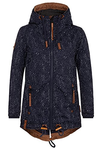 Naketano Female Jacket Reitsport Forever Sprinkles IV, L