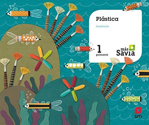 Plástica 1 Primaria Mas Savia Andalucía