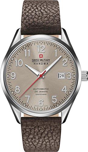 SWISS MILITARY-HANOWA Herren-Armbanduhr 05-4287.04.009