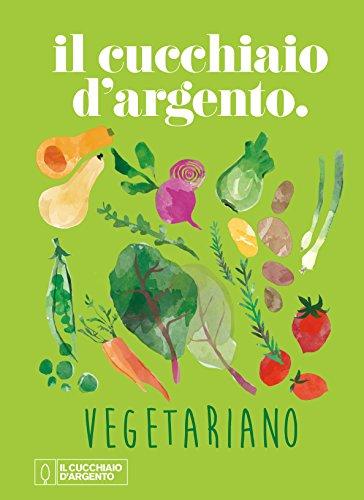 Il Cucchiaio d'Argento Vegetariano