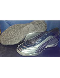 PUMA Zapatillas de fútbol sala TORCEIRA IT Jr., GR 3.5, 10029403