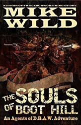Souls of Boot Hill