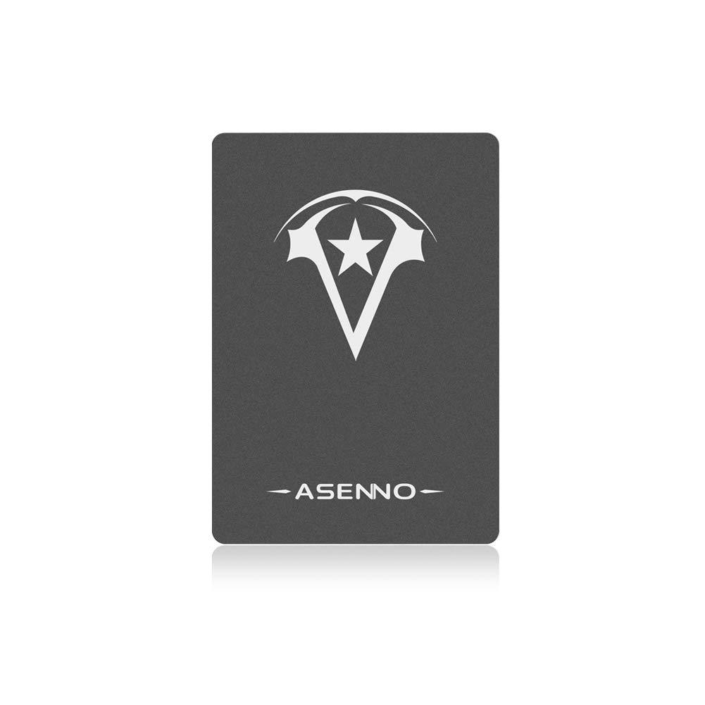 ASENNO SSD All Capacity
