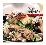 Kenwood - pwk3781 - Livre de recettes plats mijotés
