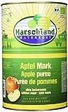 MARSCHLAND Apfelmark ungesüßt, 1er Pack (1 x 4.25 kg)