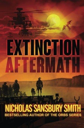 Extinction Aftermath (Extinction Cycle) (Volume 6) by Nicholas Sansbury Smith (2016-10-13)